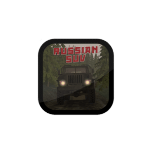 Free Download Russian SUV APK
