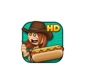 Papa's Hot Doggeria HD APK