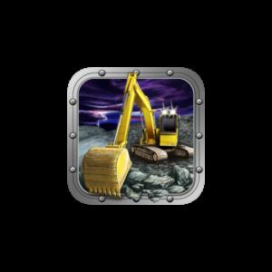 Scoop – Excavator