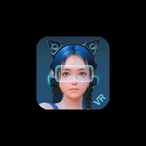 3D VR Girlfriend