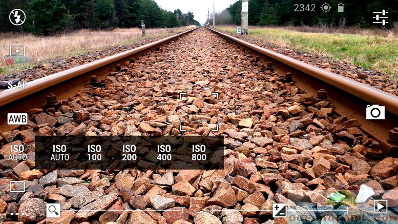 DSLR Camera Pro Mod APK