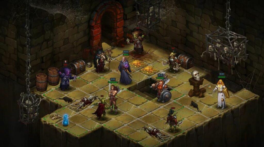 Dark Quest 2 Mod APK