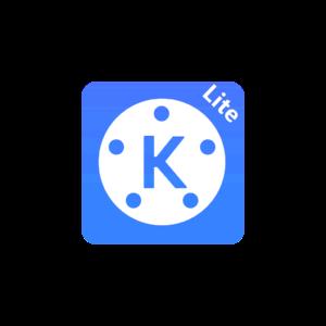 Kinemaster Lite mod apk icon