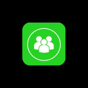 whatsapp group adult