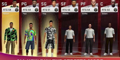 NBA 2K20 APP