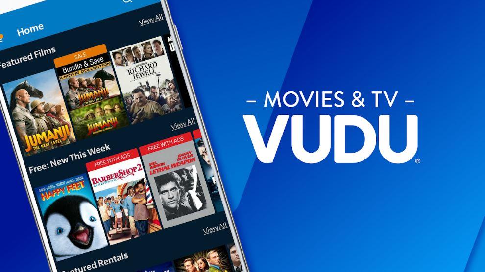 Vudu Movies & TV APK