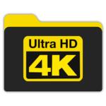 Watch 4K Videos