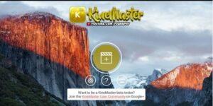 Kinemaster Gold Mod APK
