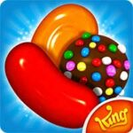 Candy Crush Sega Mod APK