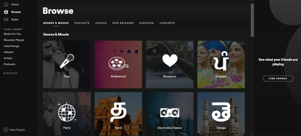 Spotify Mod APK