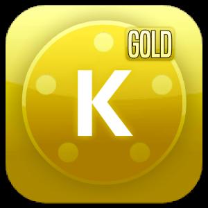 Kinemaster Gold Mod Apk v5.0.7.21440.GP (Unlimited Features)