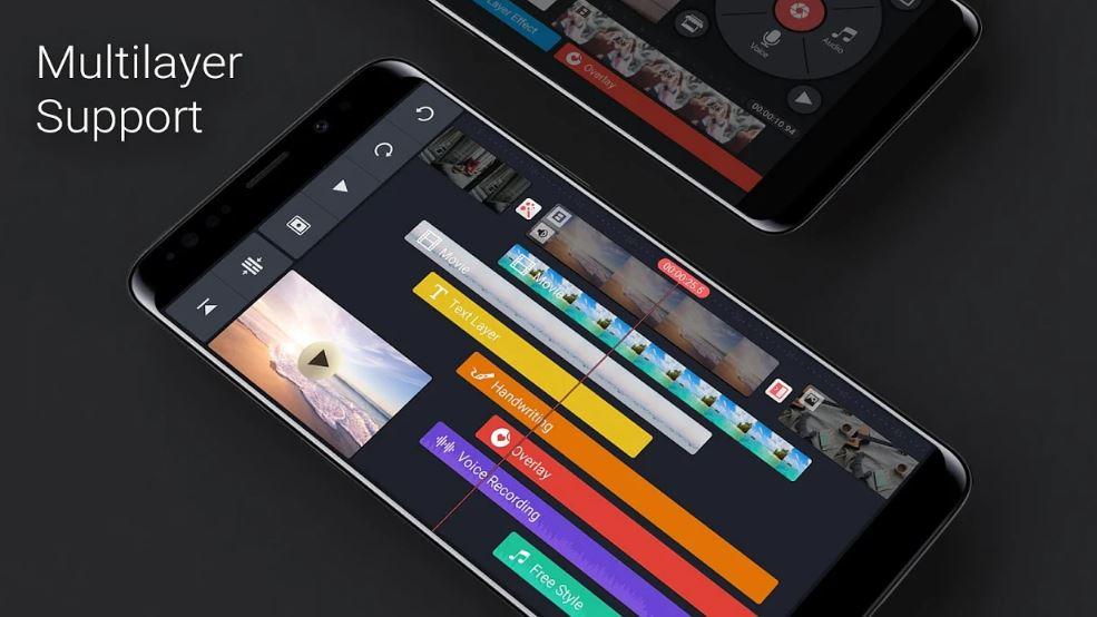 KineMaster Pro App