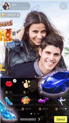 Gogo live app