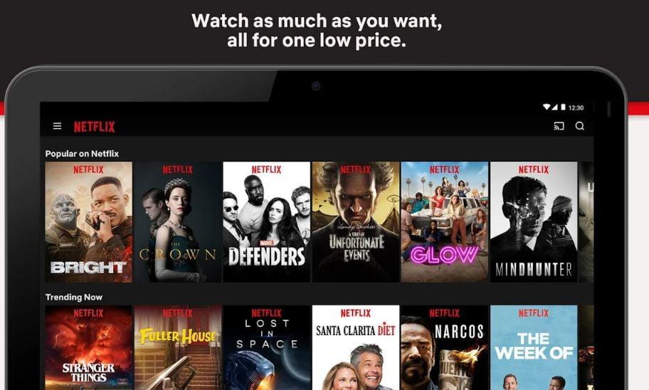 Free Netflix Account 2020