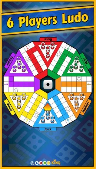 Ludo King game