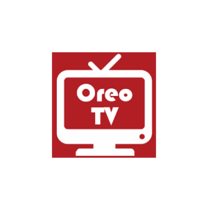 OREO TV APK icon