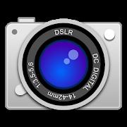 DSLR Camera Pro Mod APK v2.9 Download (Unlimited Features)