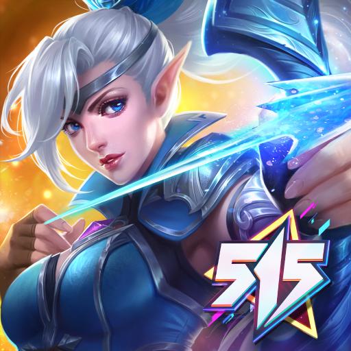 Mobile Legends: Bang Bang Mod Apk Download v1.6.18.6761