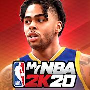 MyNBA2K20 Mod APK v4.4.0.5941809 Download (Unlocked Game)