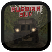 Russian SUV Mod APK Download v1.5.7.8 (Unlimited Money)