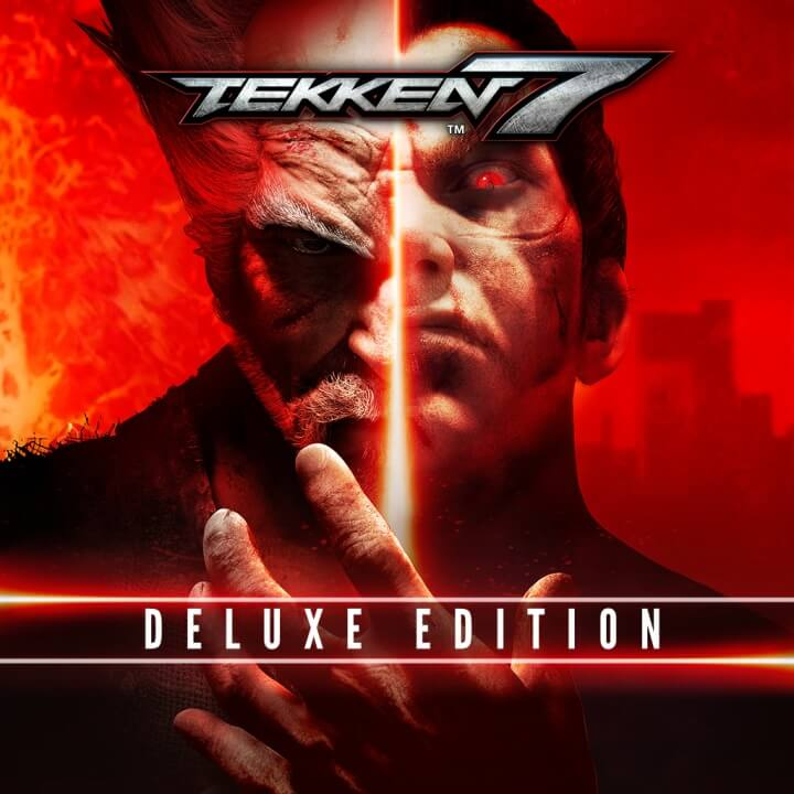 Tekken 7 Mod APK Download With PPSSPP For Android