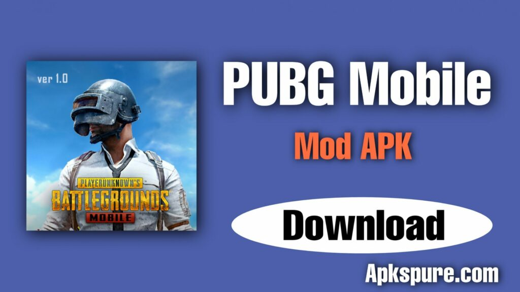 PUBG Mod APK
