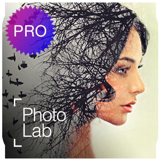 Photo Lab PRO Mod APK V3.10.18 Download (Paid/Patcher)