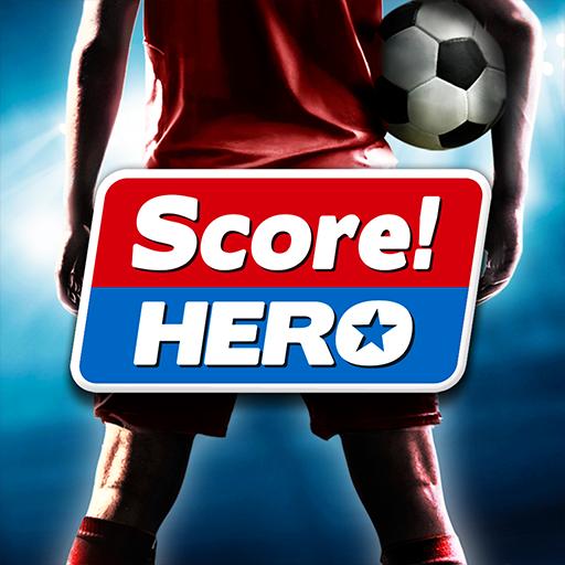 Score! Hero Mod Apk v2.75 Download (Unlimited Money/Energy)