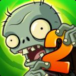 Plants vs Zombies 2 MOD APK