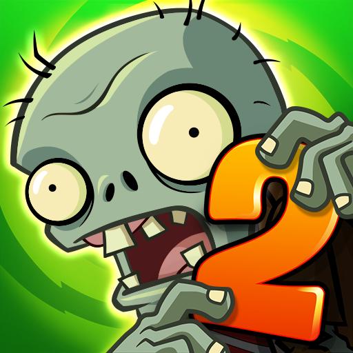 Plants vs Zombies 2 v9.2.1 Download (MOD, Unlimited Gems/Coins)