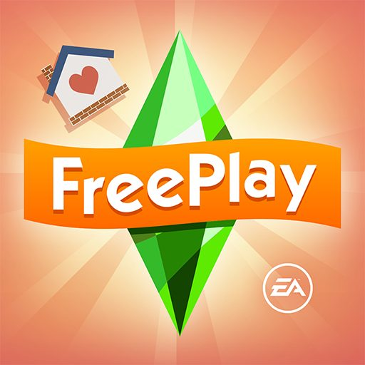 The Sims FreePlay Mod APK v5.61.1 (Unlimited Money)
