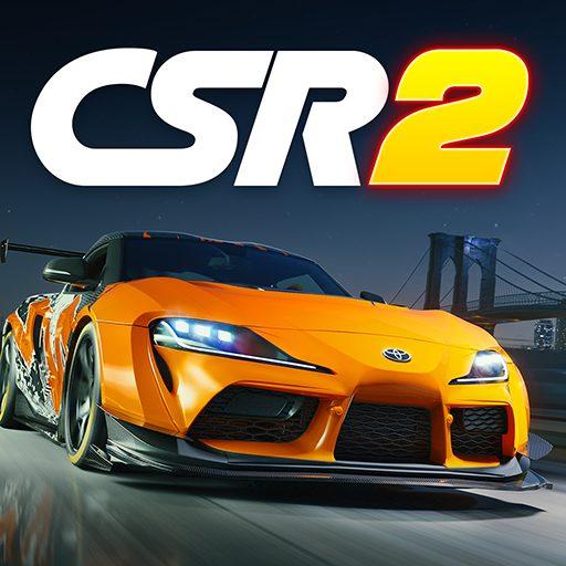 CSR Racing 2 Mod APK v3.4.1 Download (Unlimited Money)
