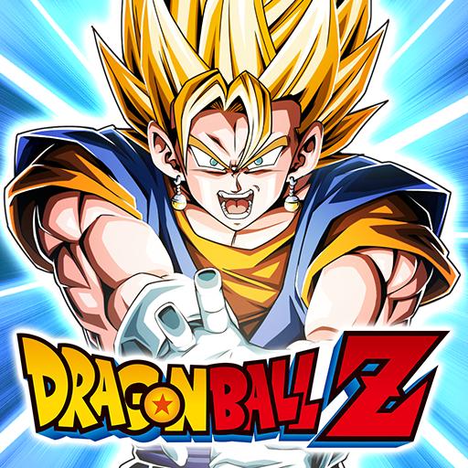 Dragon Ball Z Dokkan Battle Mod Apk v4.18.2 (God Mode) Download