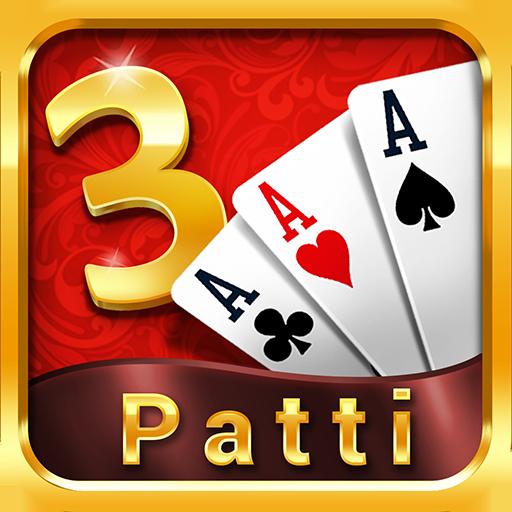 Teen Patti Gold Mod Apk v7.96 Download (Unlimited Chips, Money)