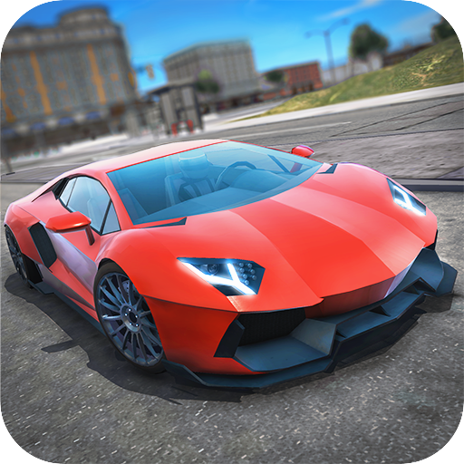 Ultimate Car Driving Simulator 5.5. (All Car Unlocked) Mod + APK