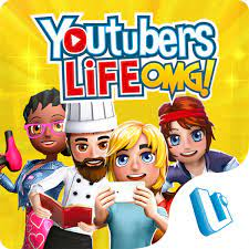 Youtubers Life Mod APK (Unlimited Money) v1.6.2 For Android
