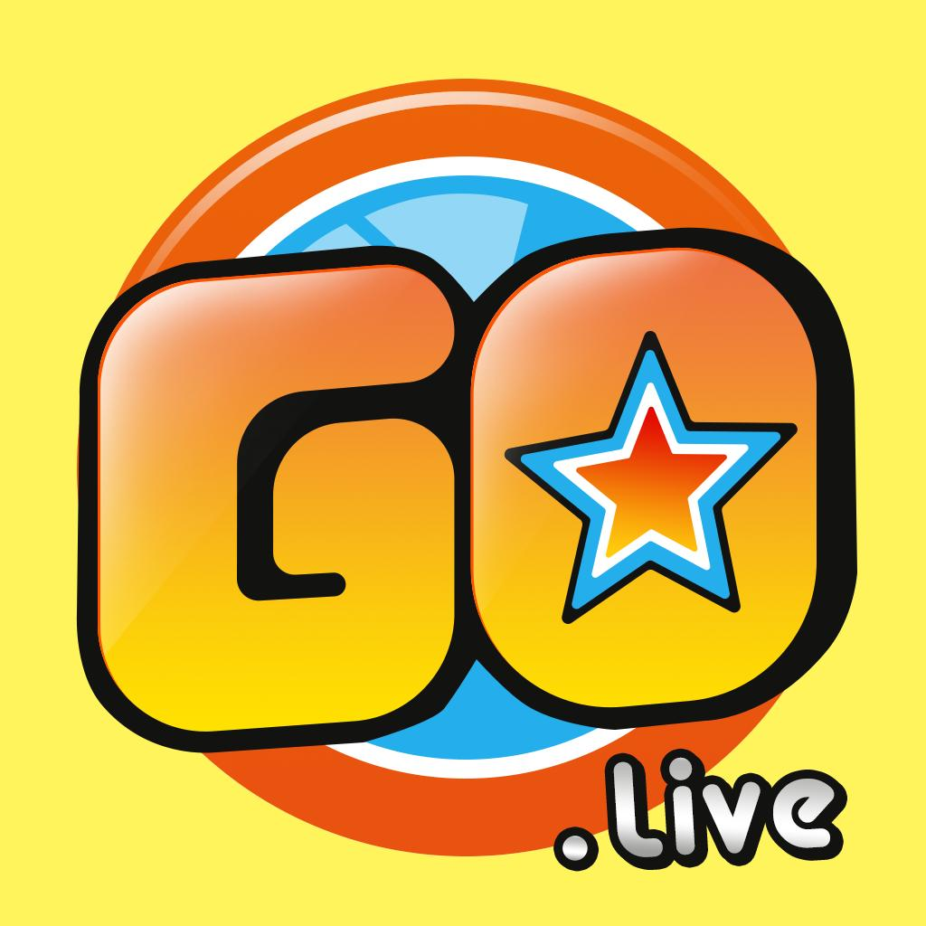 Gogo.Live Mod APK V3.3.1-2021050200 (Live Streaming & Chat)