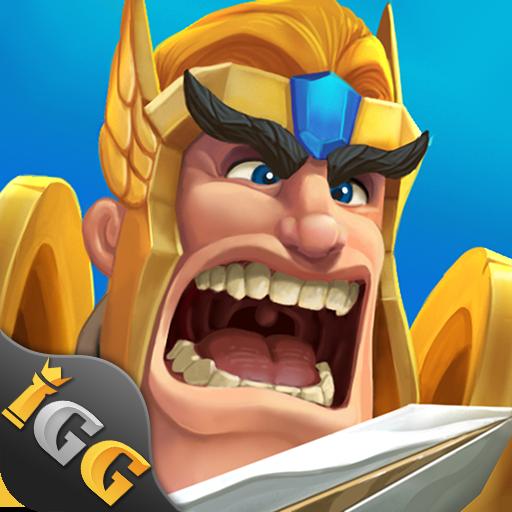 Lords Mobile Mod APK v2.64 (Unlimited Money) Download