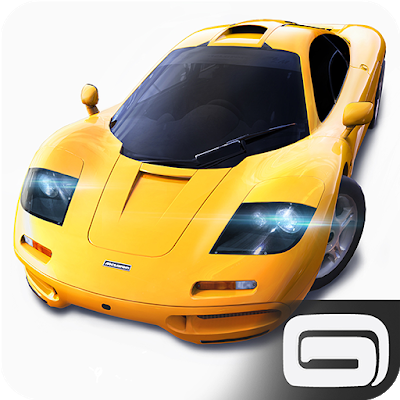 Asphalt Nitro Mod APK v1.7.4a (Money/Cars Unlocked) – Download
