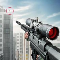 Sniper 3D MOD APK v3.37.9 Download (Unlimited Money)