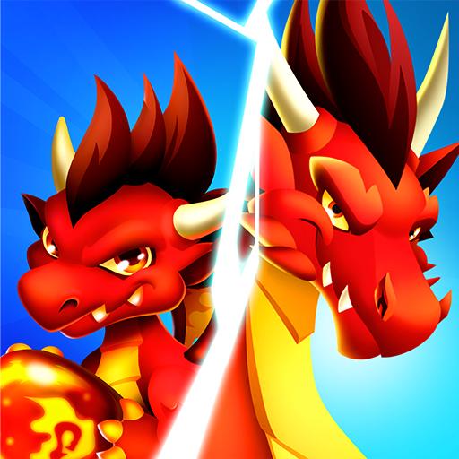 Dragon City Mod Apk v12.4.0 (One-hit Kill/Unlimited Money)