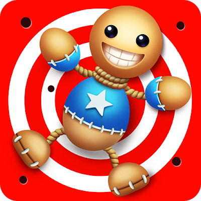 Kick The Buddy Mod Apk v1.0.6 (Unlimited Gold/Money) Download