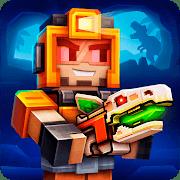 Pixel Gun 3D Mod APK v21.7.0 (Unlimited Money) Download