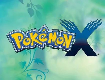 pokemon x 3ds rom apk