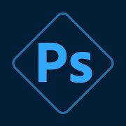 Adobe Photoshop Express MOD APK v7.8.914 (Premium Unlock)