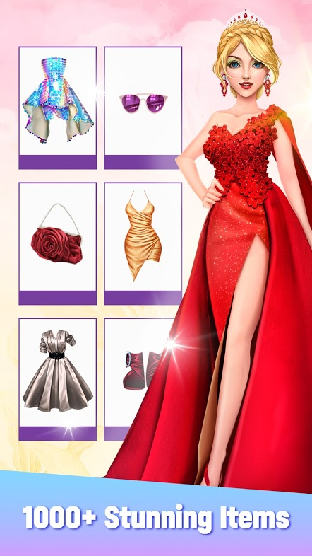 Fashion Show mod apk