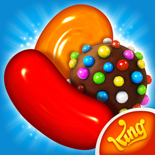 Candy Crush Saga Mod APK v1.210.0.2 Unlimited Everything