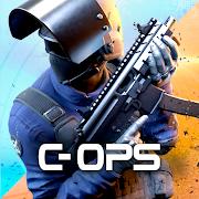 Critical Ops Mod APK v1.24.0.f1375 (Unlimited Bullets) Download