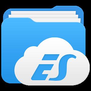 ES File Explorer MOD APK V4.2.6.6 (Premium Unlocked)