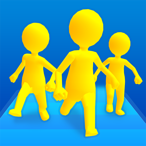 Download Join Clash 3D MOD APK v2.29 (Unlimited Money)